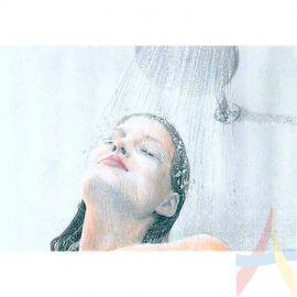 Bajo la ducha