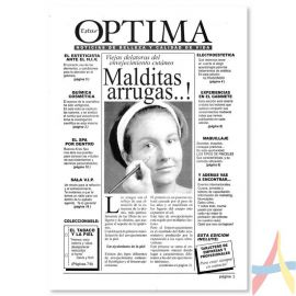 Revista Optima Nº1