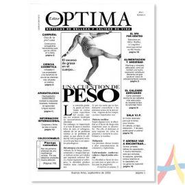 Revista Optima digital Nº4
