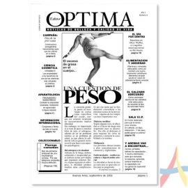 Revista Optima Nº4