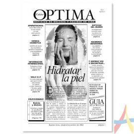 Revista Optima digital Nº5