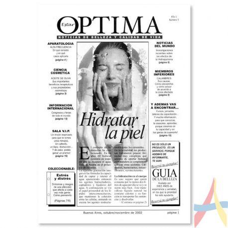 Revista Optima Nº5