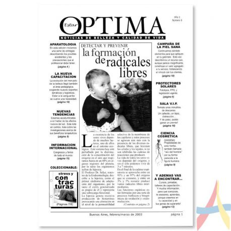 Revista Optima Nº6