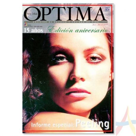 Revista Optima digital Nº38