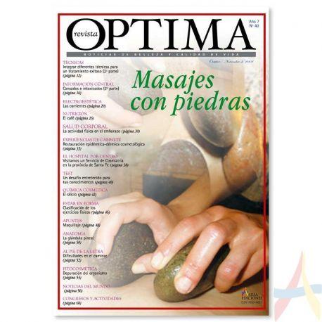 Revista Optima digital Nº40