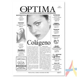Revista Optima Nº10
