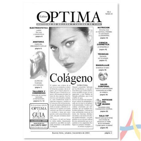 Revista Optima Nº10