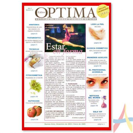Revista Optima Nº17