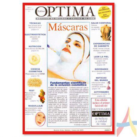 Revista Optima Nº18