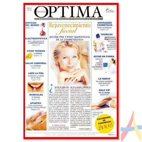 Revista Optima Nº23