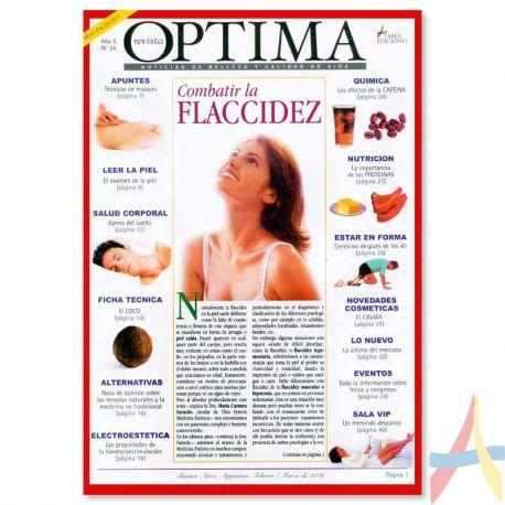 Revista Optima Nº24