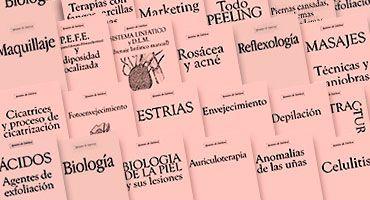 e-books de los Apuntes de Estética